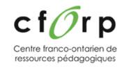 Centre franco-ontarien de ressources pédagogiques