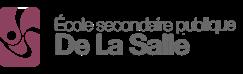 École secondaire publique De La Salle