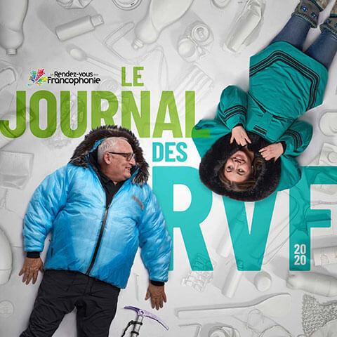 Le Journal des RVF